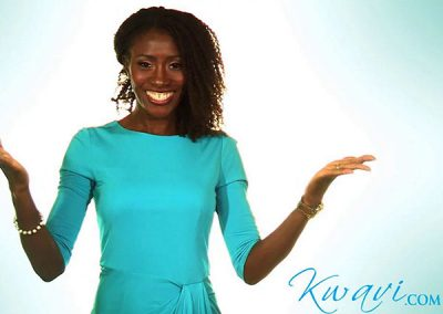 Get Healthy with Kwavi.com