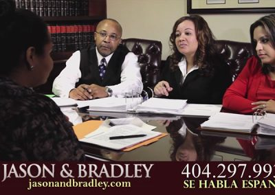 Jason & Bradley – Georgia Auto Accident Attorneys