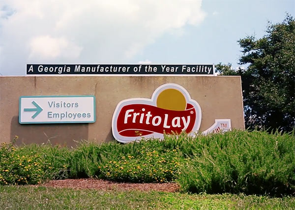 Frito Lay Recruitment Video