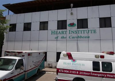 Heart Institute of the Caribbean Infomercial